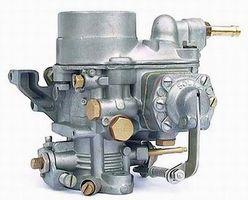 werking carburateur solex
